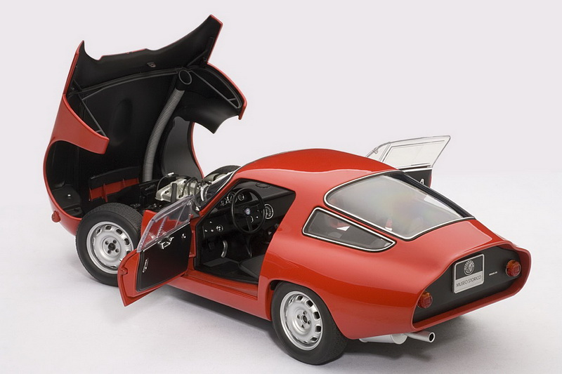 Alfa Romeo Gifts