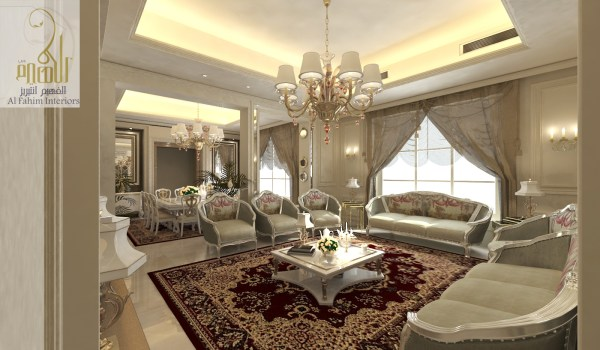 Interior Design Al Fahim Interiors