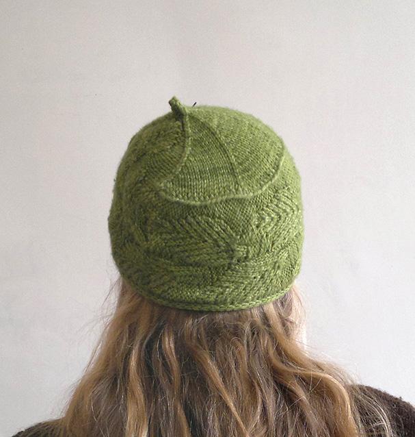 greenhouse hat B2