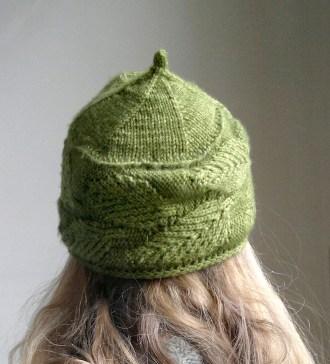 greens hatB 2