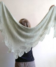 greenhouse shawl 8
