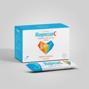 Magnezan C