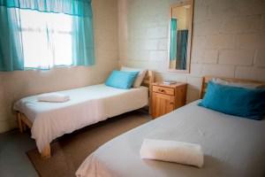 Lutzville accommodation contractors vredendal