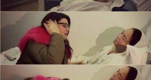 لطيفة رأفت في محنة بسبب مرض والدتها