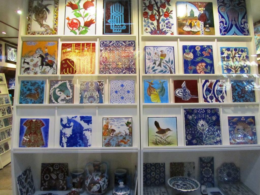 azulejos  alfanje
