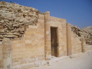 egypt-saqqara-djoser-10
