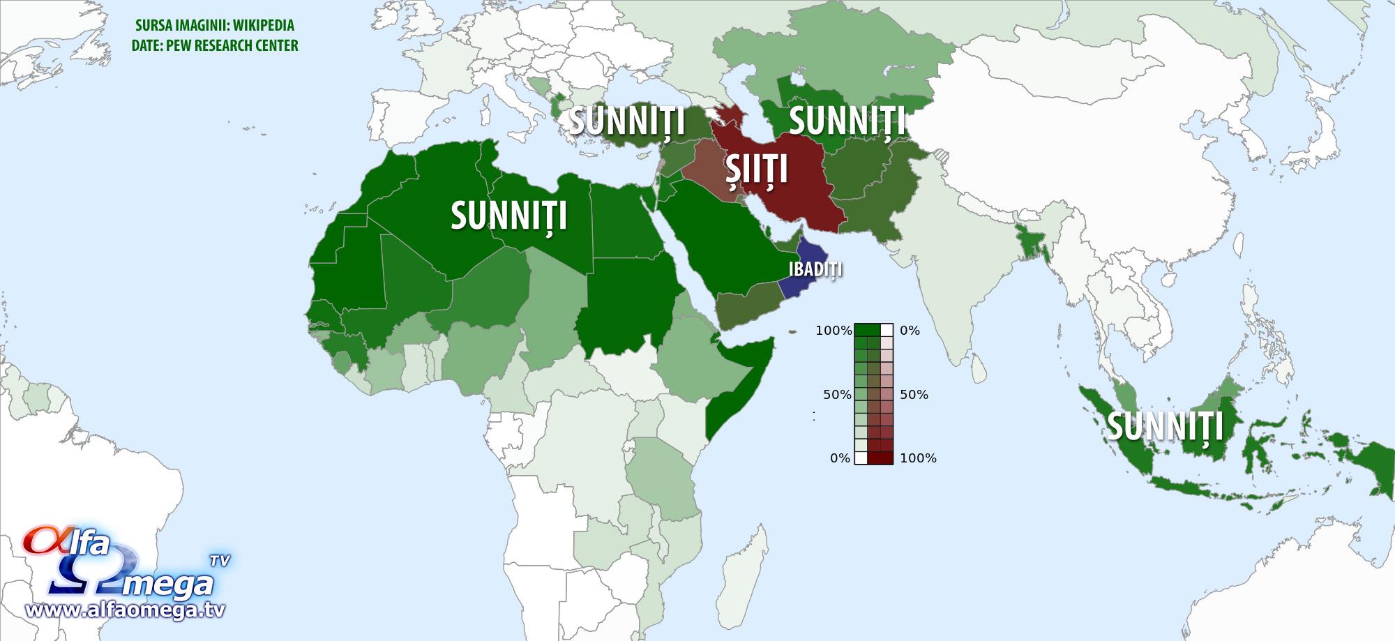 islam in lume 2000