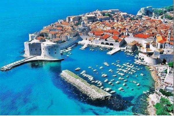 Купить страховку в Хорватию