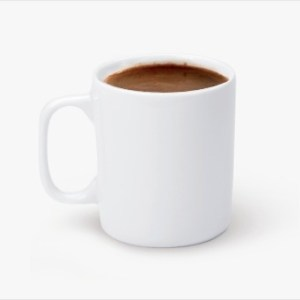 CANECA CHOCOLATE 200 ML