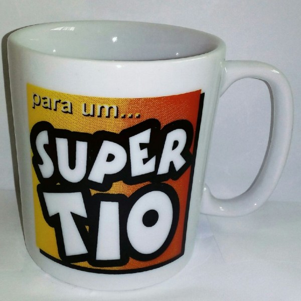 CANECA 300 ML - SUPER TIO