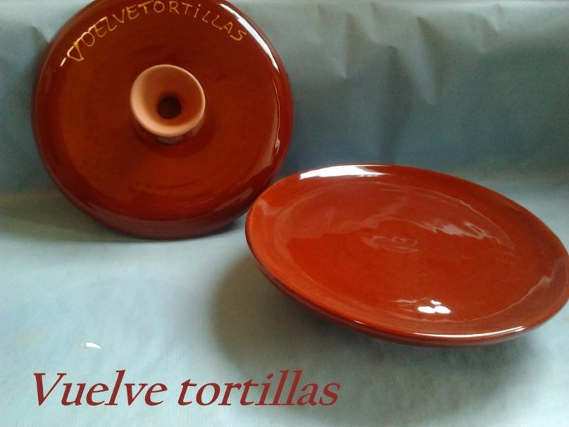 Vuelve Tortillas