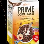 Prime Choco Pops