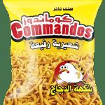 Commandos Vermicelli Chicken Flavor