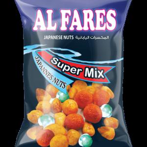 Al-Fares Crispy Japannes Nuts