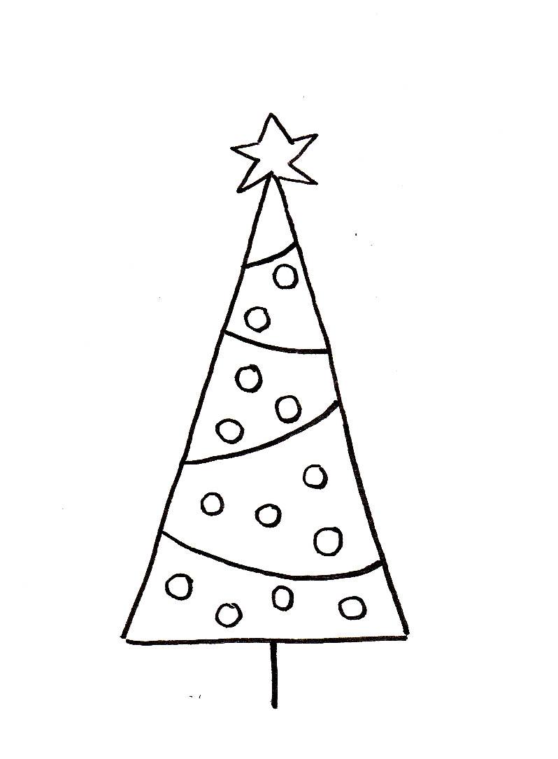 Doodle tree | Etsy
