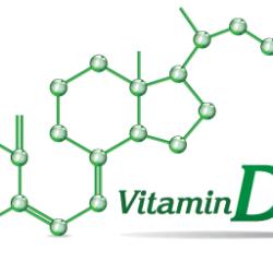 3 razones para tomar Vitamina D