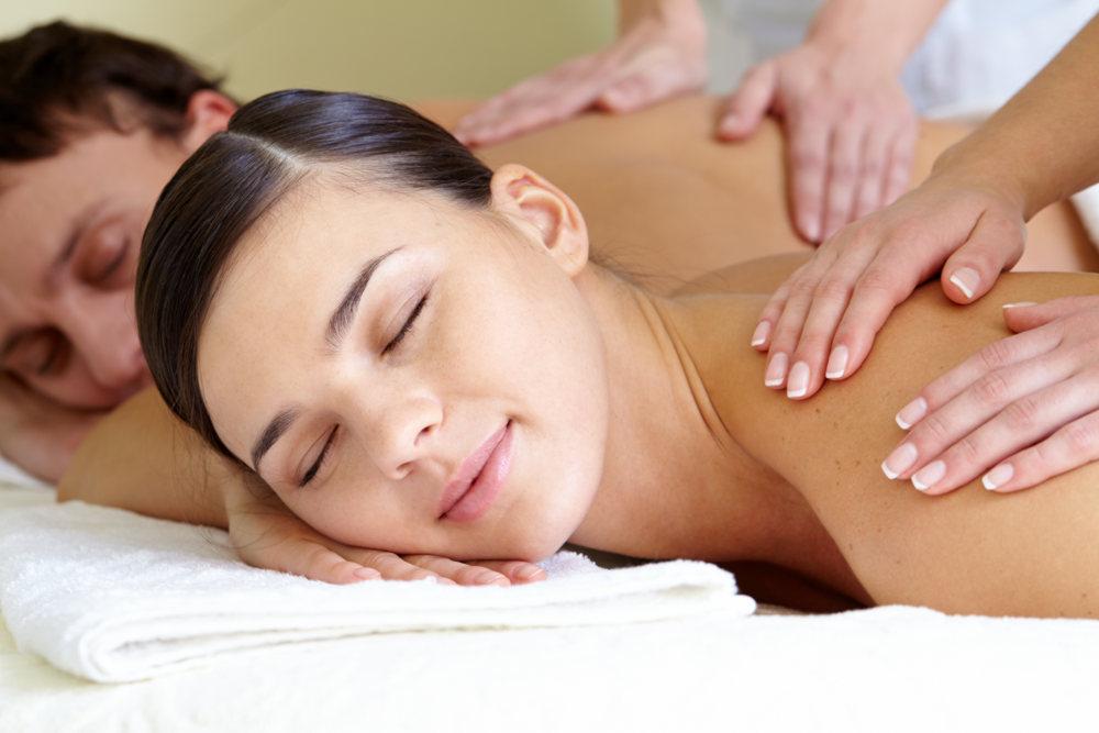 RMT Massage East York