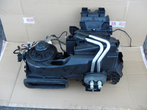small resolution of alfa 159 sportwagon brera spider complete heater box 05 08