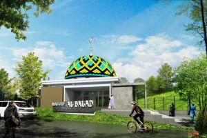 Gathering Peminat Perumahan Balad Residence Depok