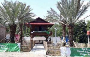 Kampung Kurma Project