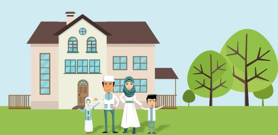 Recruitment Marketing Online Property Syariah