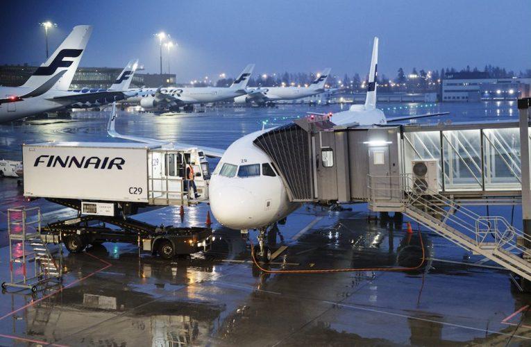 Finnair alkaa vaatia Suomeen matkustavilta negatiivista koronatestiä