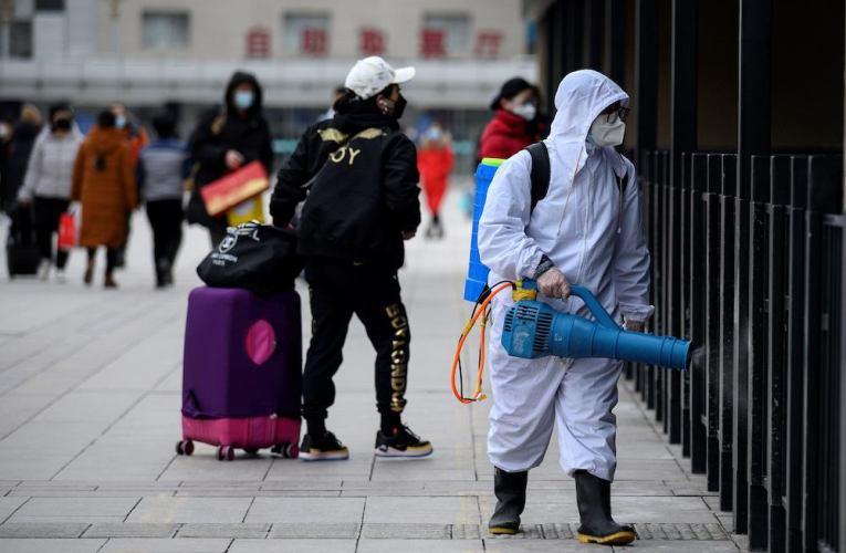 Peking on tiukentanut kaupunkiin saapumisen vaatimuksia