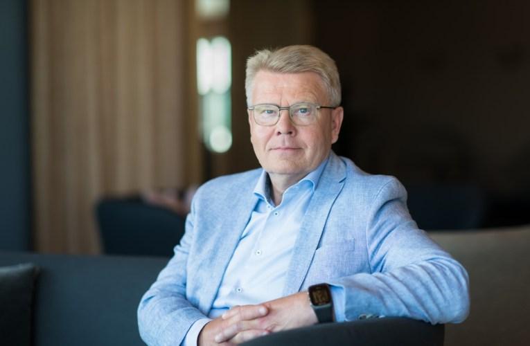 EK:n Häkämies: Velkaantuminen jatkuu vastoin hallituksen aiempia päätöksiä