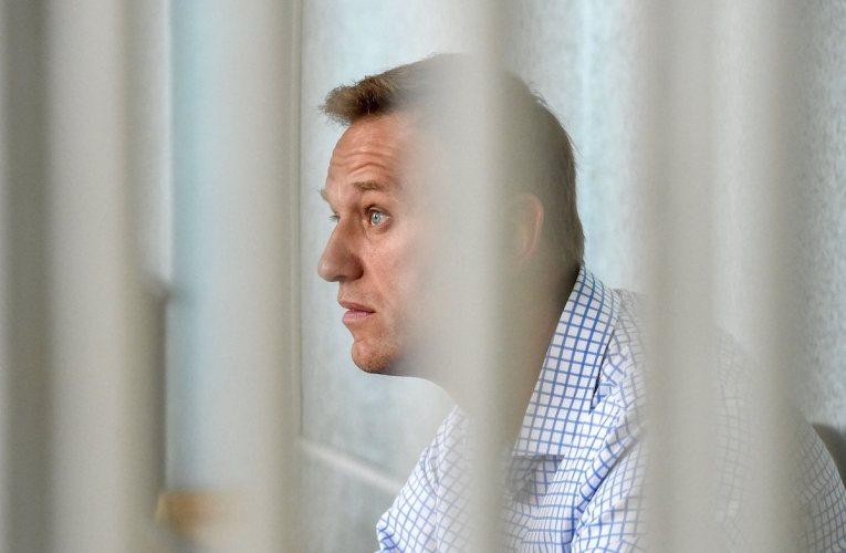 Navalnyin äärijärjestöksi luokiteltu järjestö sanoo jatkavansa korruption vastaista taistelua
