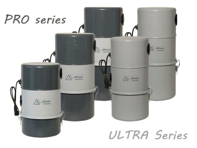 Ultra ve PRO serileri