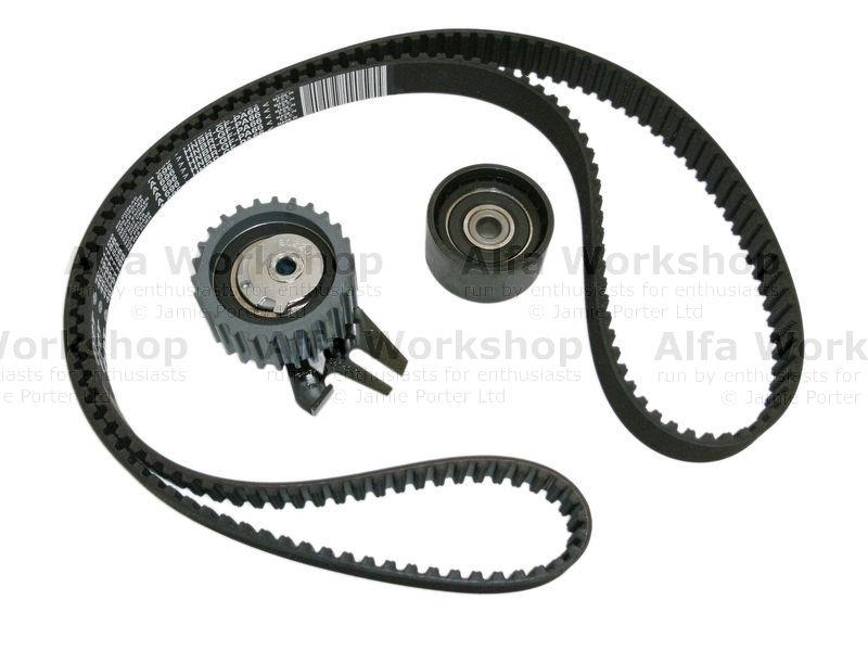 Alfa Romeo 147 Cam Belt Kit