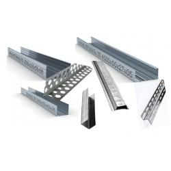 Gypsum & Cement Board Accessories - alferoz qatar