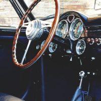Ewolucja kokpitu Alfa Romeo (1910-2004)