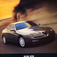 Alfa GTV-Spider (916)