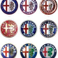 Co jest czym w Alfa Romeo, czyli byle nie Quatrofromaggio