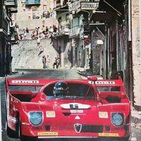 Sportowa historia Alfa Romeo (1954-2000) cześć 3