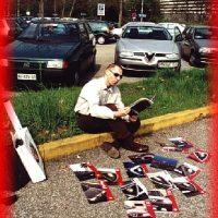 Historia Alfa Romeo wg Grzegorza G.