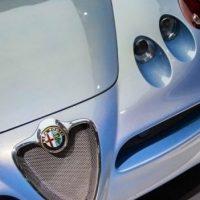 Samochody koncepcyjne Alfa Romeo (1950-2003)