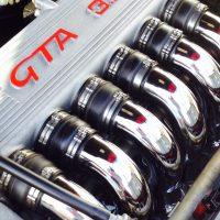 Silniki V6 Busso - perła Alfa Romeo