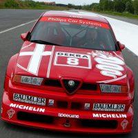 Sportowa historia Alfa Romeo (1950-2000) cześć 6