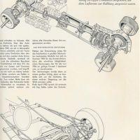 Alfa Tipo 160 - wyścigówka 4x4
