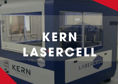 KERN – LaserCELL