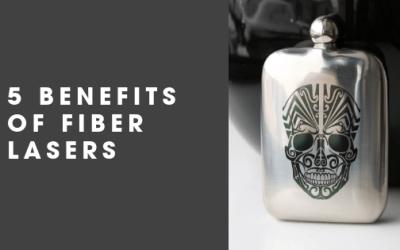 5 Benefits of Fiber Lasers