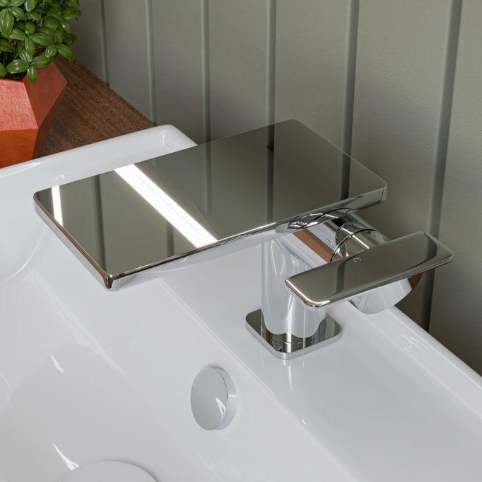 alfi brand ab1882 single lever bathroom faucet