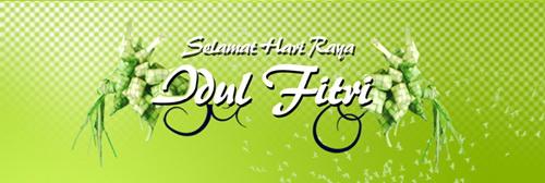 Kumpulan Ucapan Selamat Idul Fitri 1435 H Dan Lebaran 2014