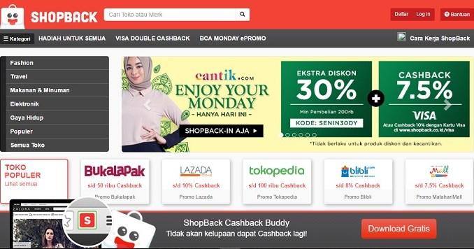 ShopBack.co.id