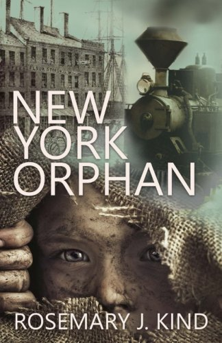 New York Orphan - Rosemary J. Kind