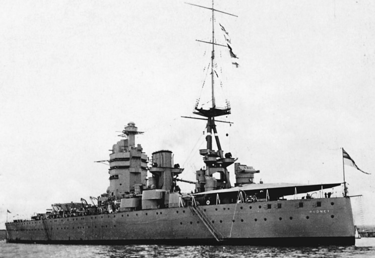 Ex-Royal Navy in Free State Service (3/6)