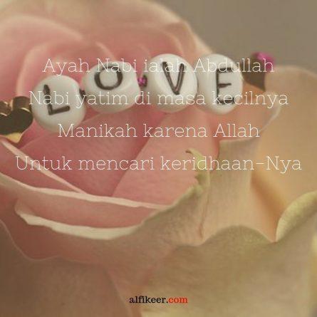 pantun cinta, gambar cinta, pantun romantis, pantun jenis jenis pantun, pengertian pantun