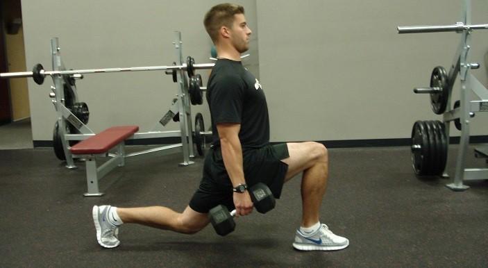 olahraga, sehat, kebugaran, latihan, olahraga lunges